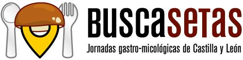 Sitio web de las Jornadas Gastro-micológicas Buscasetas de Castilla y León