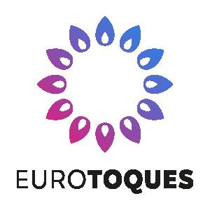 eurotoques.logotipo